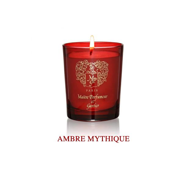 Ambre Mythique